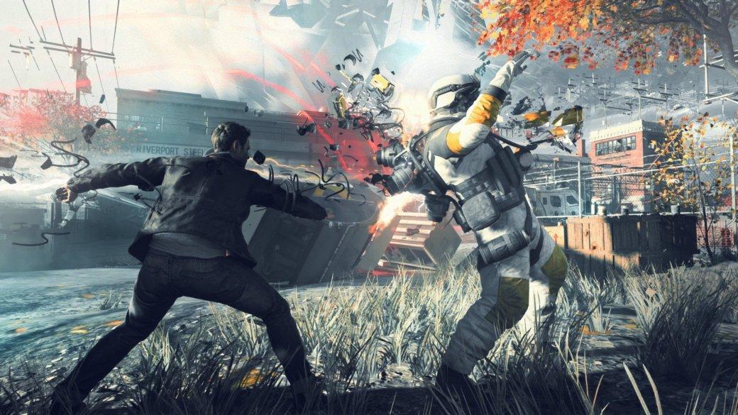 У Quantum Break нашли проблемы с разрешением, но Remedy все объяснила - Изображение 1
