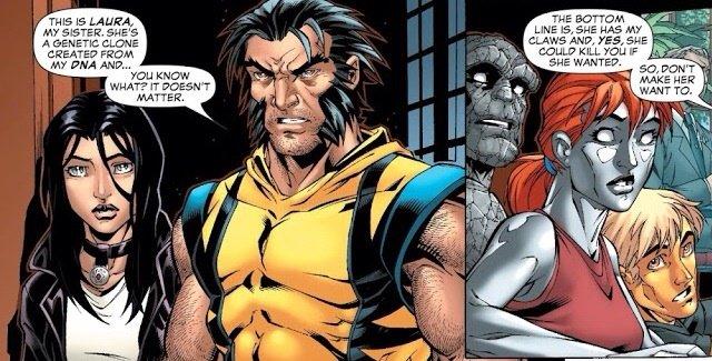 В будущих фильмах про мутантов Росомаха может стать девушкой - Изображение 2