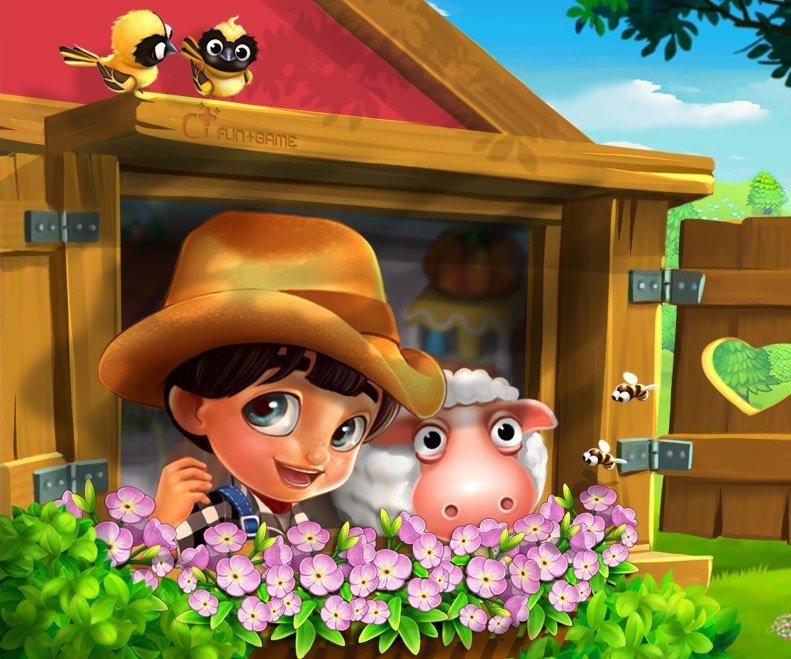 Холдинг Zhongji купит создателей Family Farm почти за $1 млрд  - Изображение 1