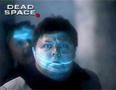СПЕЦ. Dead Space 3 everywhere! - Изображение 5