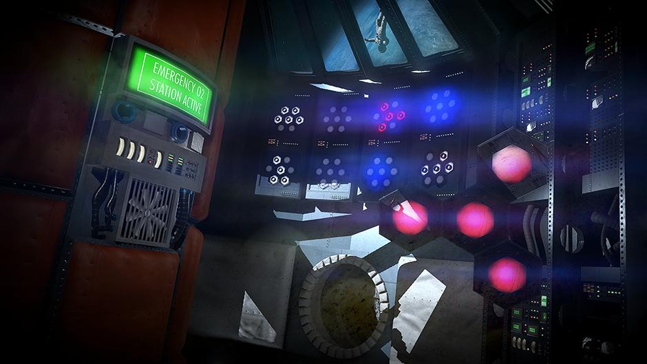 Уволившийся сотрудник Microsoft поведает свою историю в игре о космосе - Изображение 2