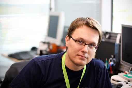 Профессия - ИГРЫ. Xbox 360. Ответы на вопросы - Изображение 1