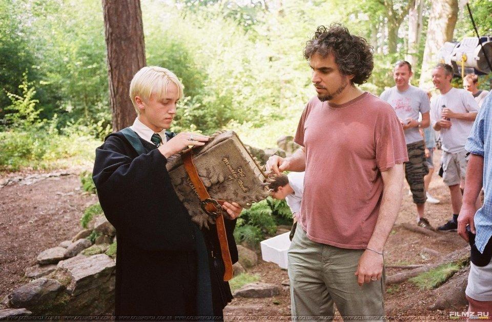 Альфонсо Куарон. В преддверии «Гравитации» - Изображение 15