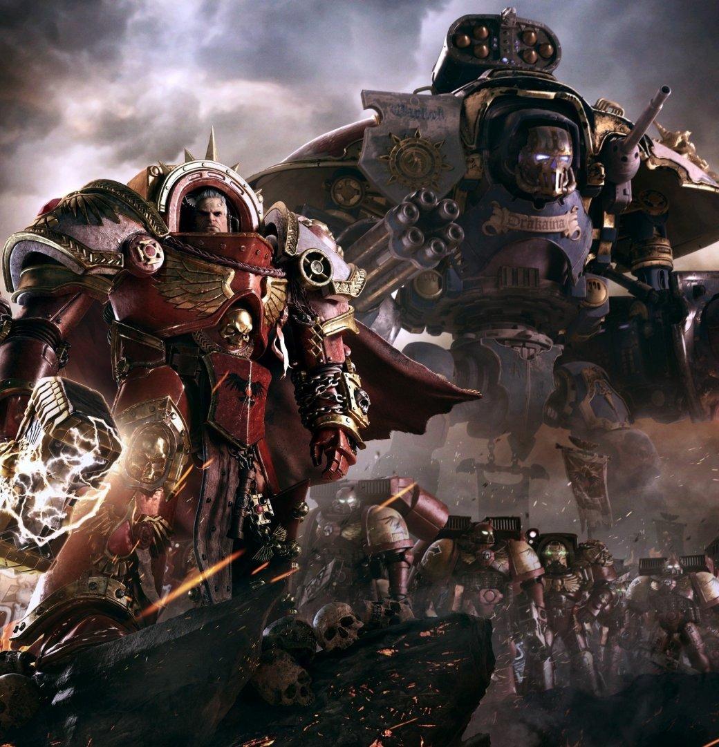 Рецензия на Warhammer 40.000: Dawn of War III. Обзор игры - Изображение 15
