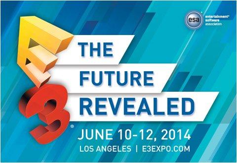 E3 2014 - Изображение 1