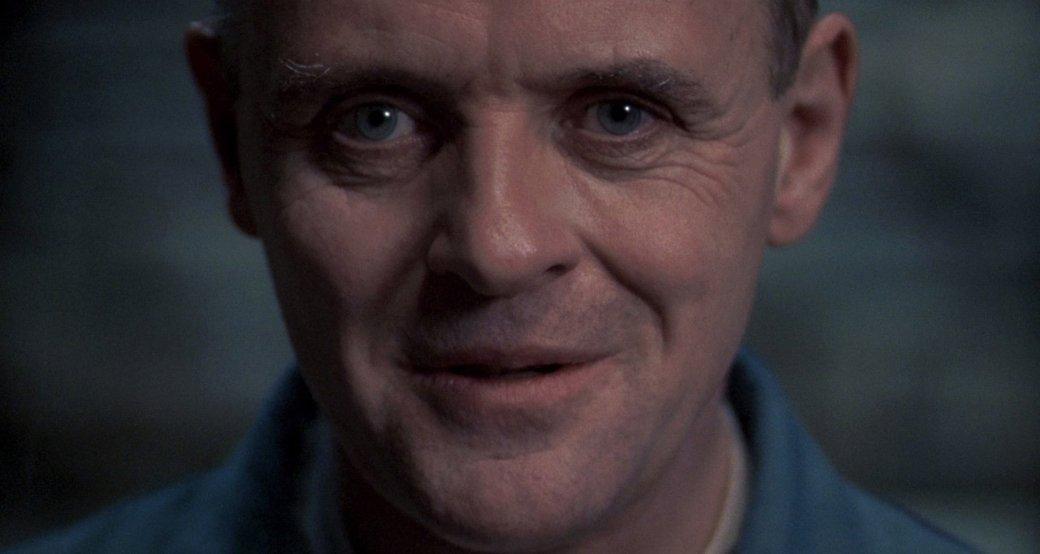 Энтони Хопкинс не вернется к Ганнибалу Лектеру, ни под каким предлогом. - Изображение 1