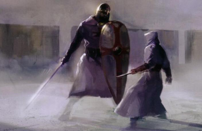 Assassin`s Creed III - шаг вперед, два назад. - Изображение 11