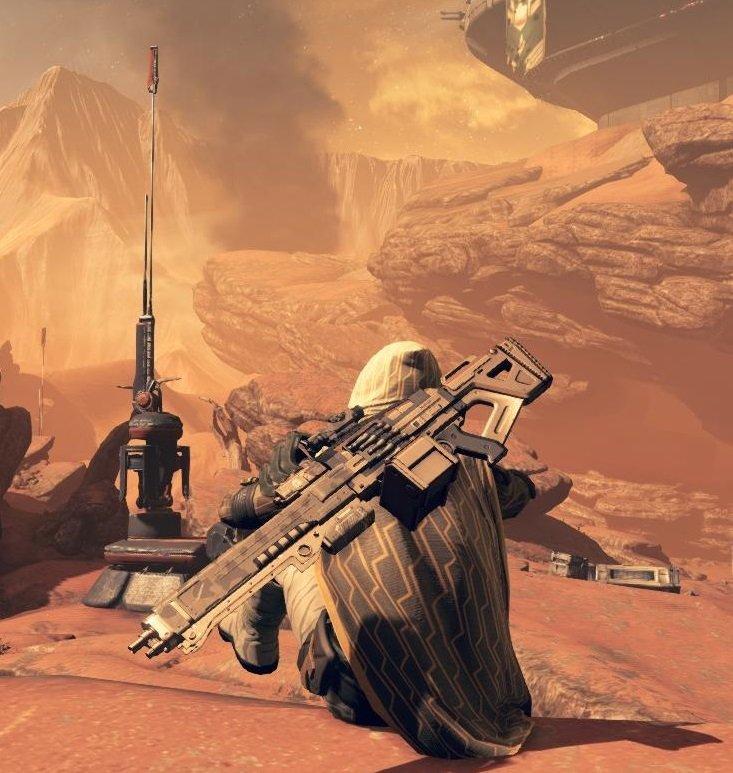Рецензия на Destiny - Изображение 5