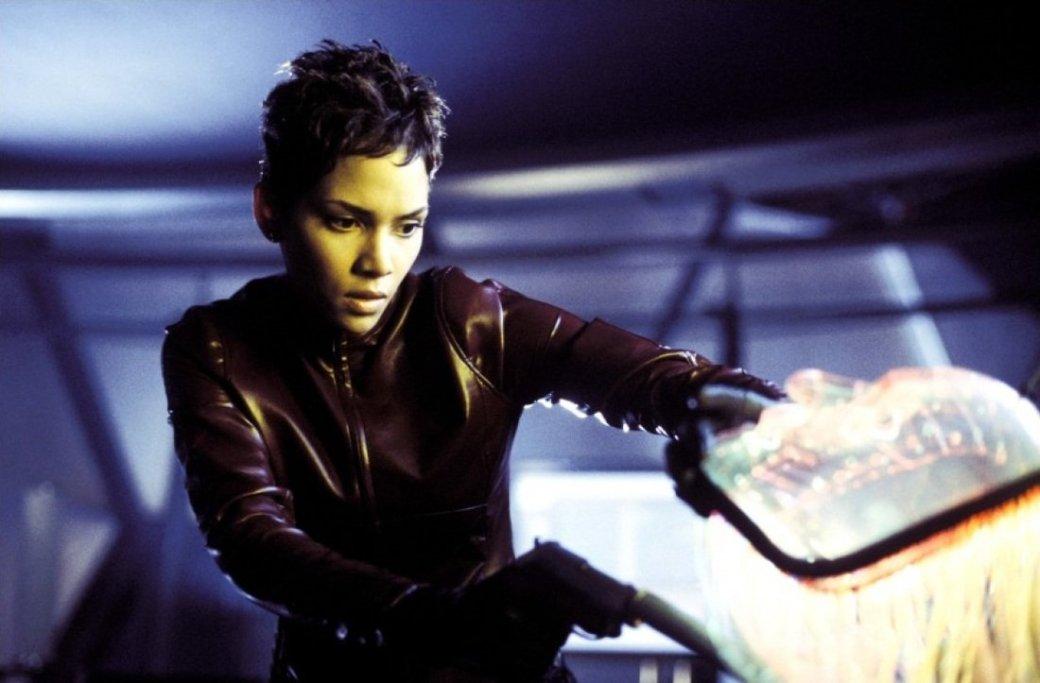 Холли Берри сыграет главу ЦРУ в Kingsman 2 - Изображение 1
