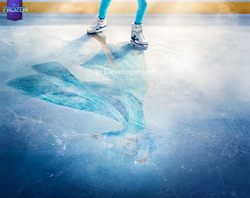 В новом проекте Disney можно примерить перчатку Тони Старка  - Изображение 4