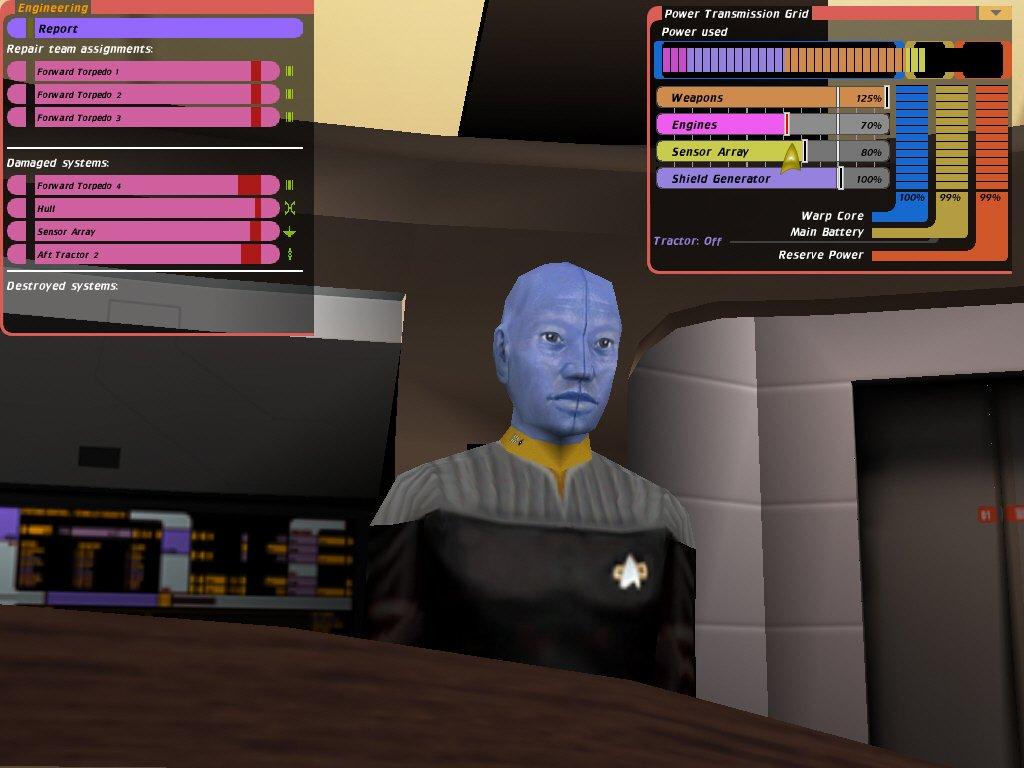 Вулканский салют: 7 лучших игр во вселенной Star Trek - Изображение 7