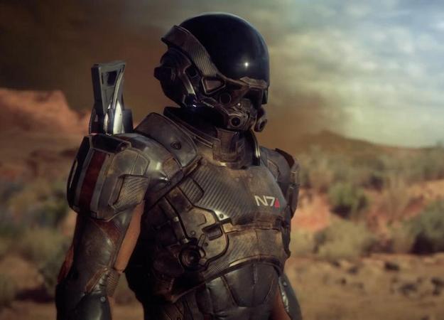 Серия новелл по Mass Effect свяжет оригинальную трилогию с Andromeda. - Изображение 1