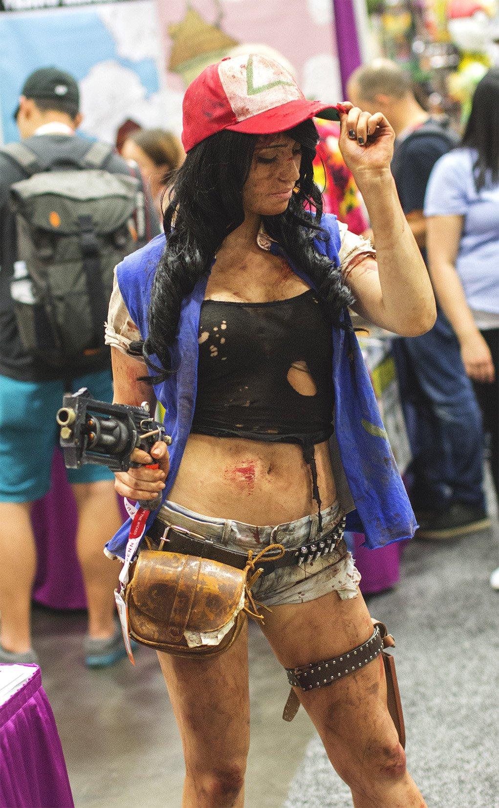 Лучший косплей Comic-Con 2015 - Изображение 41