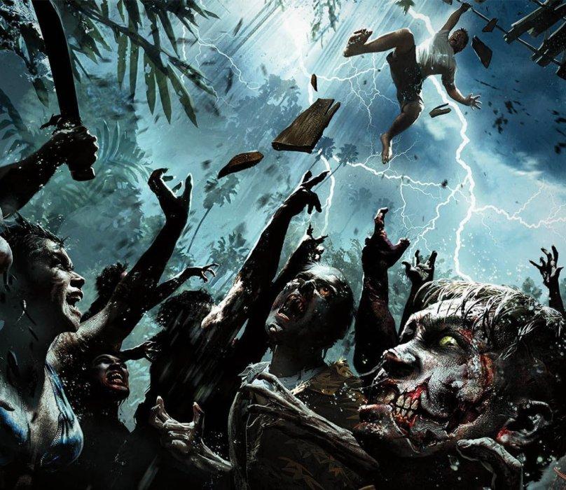 Рецензия на Dead Island: Riptide - Изображение 1