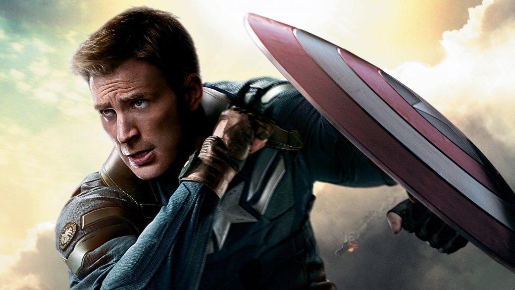 Стив Роджерс больше не Капитан Америка в фильмах Marvel - Изображение 1