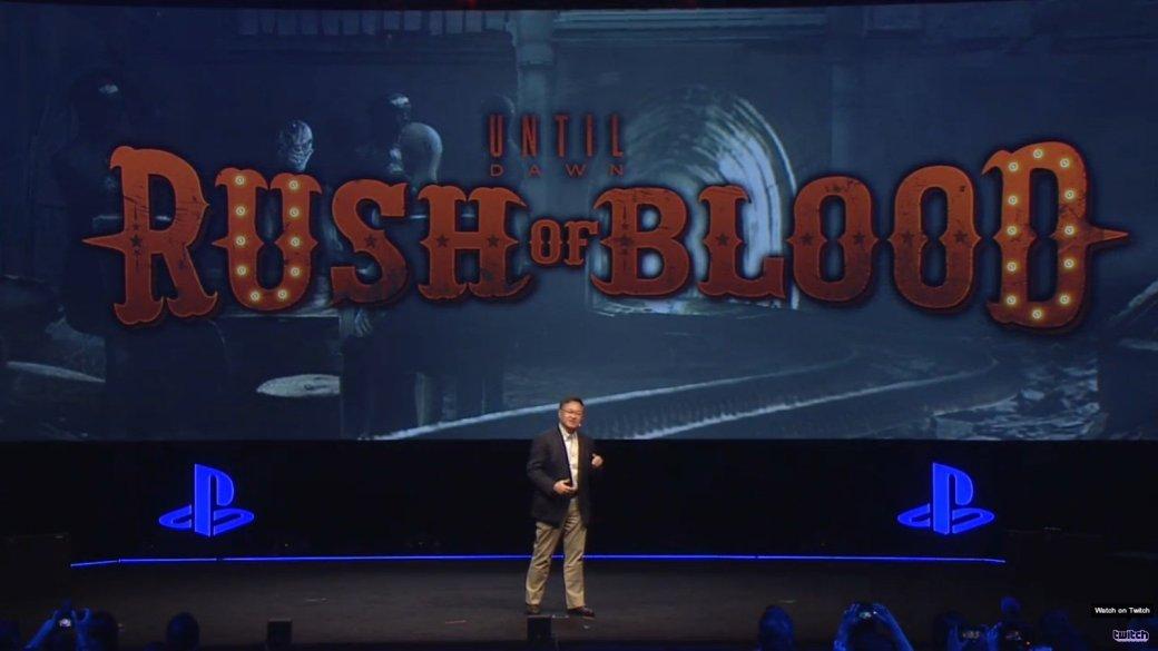 PGW 2015. Игры с конференции Sony - Изображение 2