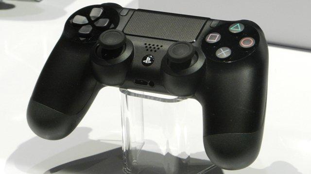 У PlayStation 4 Neo будет обновленный контроллер - Изображение 3