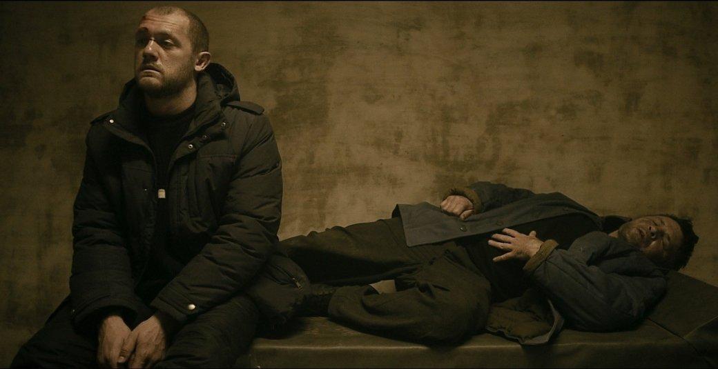 Сериал Netflix по «Майору» Юрия Быкова нашел актеров на главные роли - Изображение 1