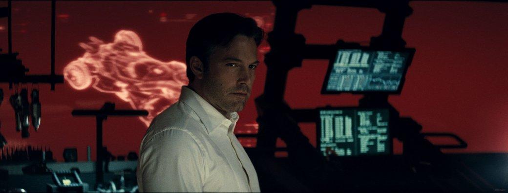 Рецензия на «Бэтмен против Супермена: На заре справедливости» - Изображение 23