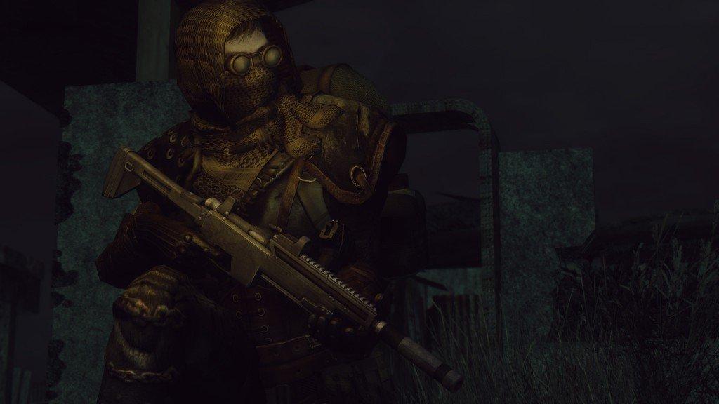 Трейлер мода Fallout: The Frontier найдет, чем вас удивить - Изображение 1