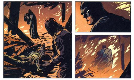 Комиксы: Gotham Central - Изображение 6
