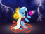 Кроcсовер Пони x Dota 2 - Изображение 7