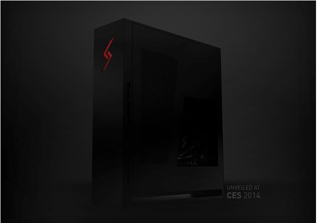 Digital Storm попросит за свою Steam Machine почти $1,5 тыс. - Изображение 1