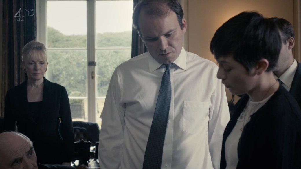 Netflix заказала британцам новый сезон сериала «Черное зеркало» - Изображение 1