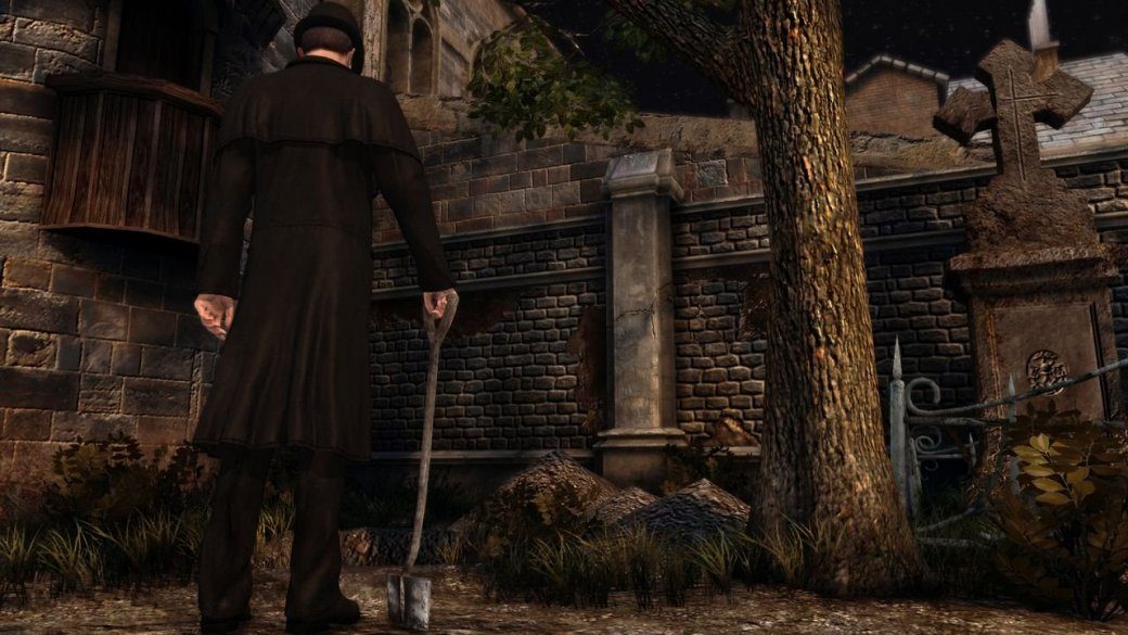 Рецензия на The Testament of Sherlock Holmes - Изображение 6