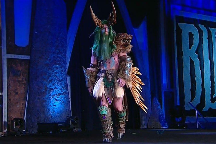 BlizzCon 2014. Конкурс костюмов - Изображение 47