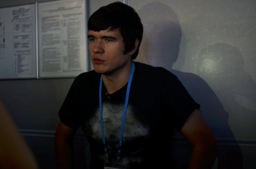 Фотоотчет с «Игромира» и Comic Con Russia, день 3 – Миша Коллинз - Изображение 16