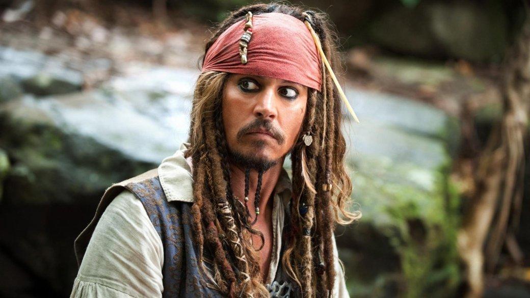 Киномарафон: обзор всех «Пиратов Карибского моря». - Изображение 1