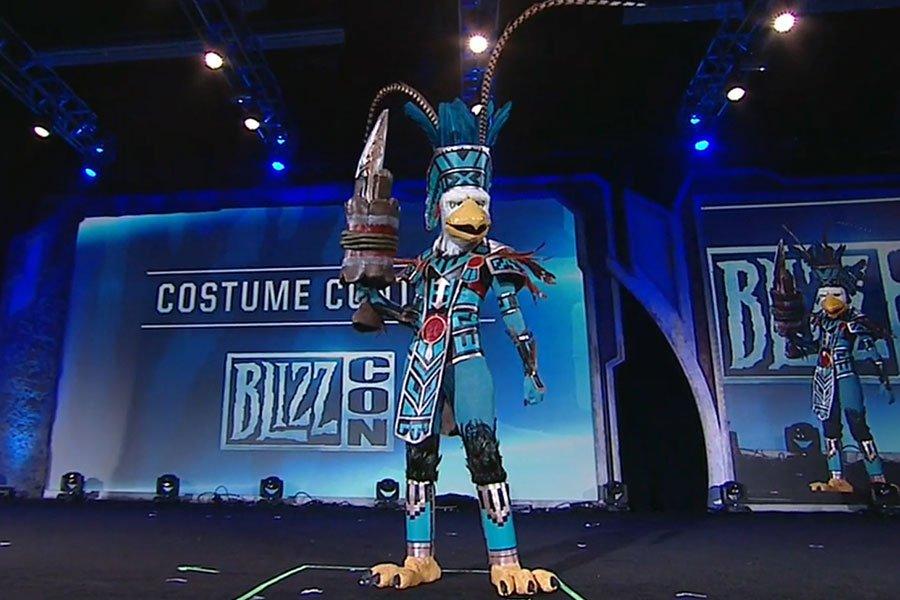BlizzCon 2014. Конкурс костюмов - Изображение 3