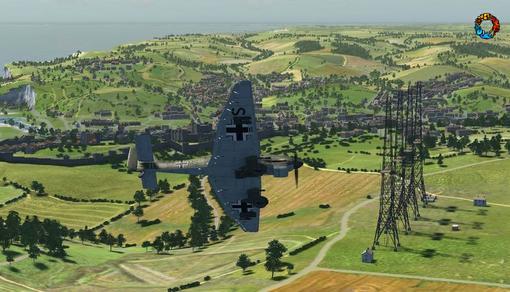 Рецензия на IL-2 Sturmovik: Cliffs of Dover - Изображение 1