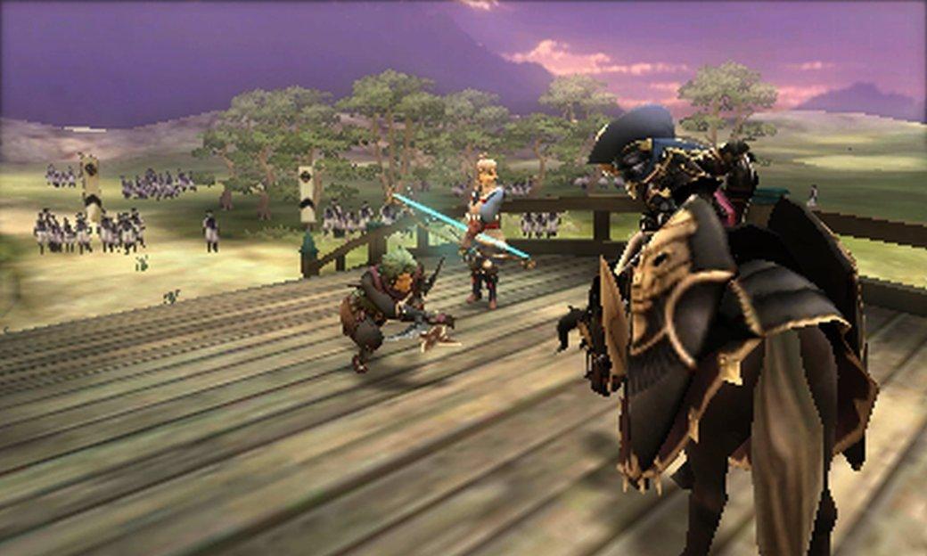 Рецензия на Fire Emblem Fates - Изображение 19