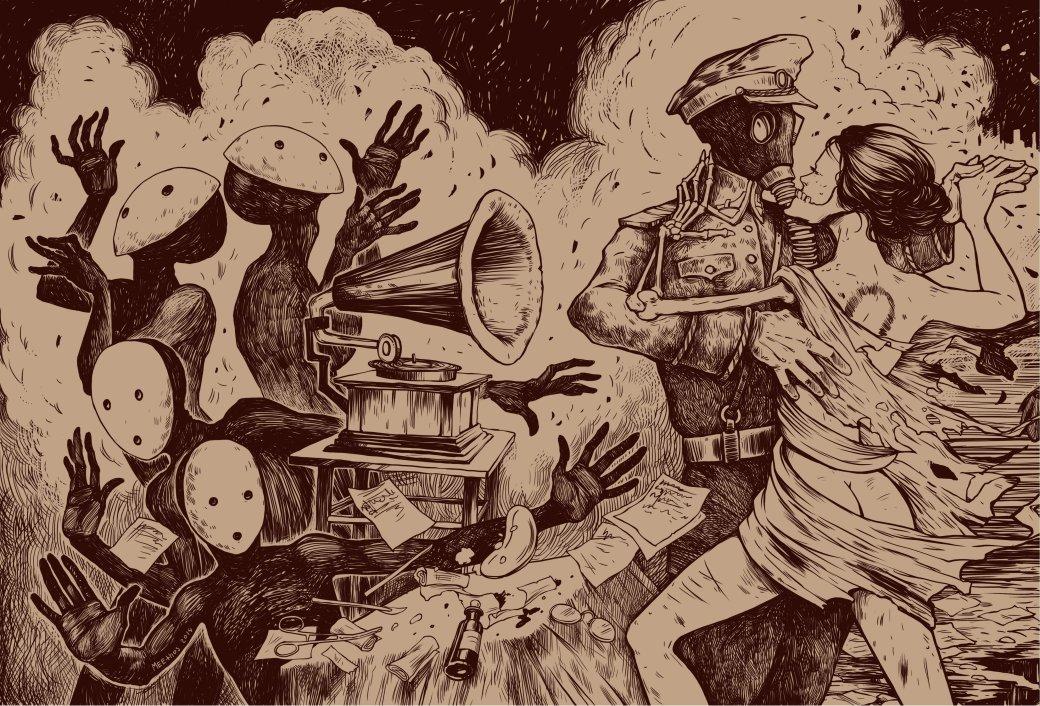 Ремейк «Мора. Утопии» получил необходимую сумму на Kickstarter - Изображение 1