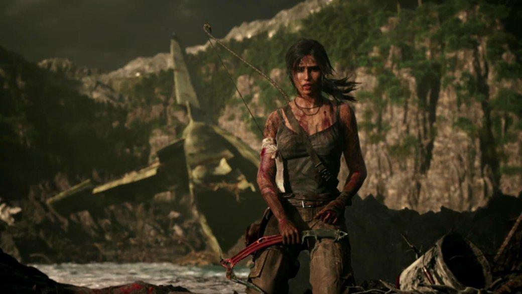 Tomb Raider. Триумф человечности.  - Изображение 5