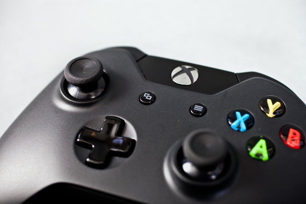 Xbox One. Впечатления - Изображение 3