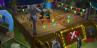 """Игровое событие """"Небесная Ярмарка"""" в Royal Quest  В мире Royal Quest появился новый летающий остров со сверкающей ог ... - Изображение 3"""