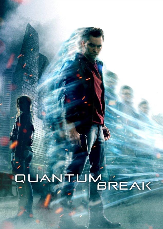 Quantum Break — это будущее индустрии - Изображение 4