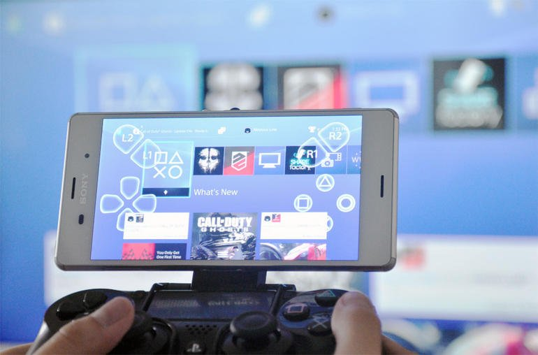 Sony серьезно взялась за рынок мобильных игр - Изображение 1