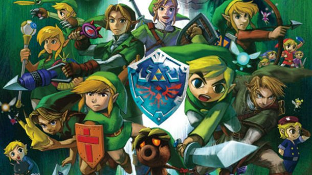 Глава Nintendo опроверг слухи о сериале по Zelda - Изображение 1