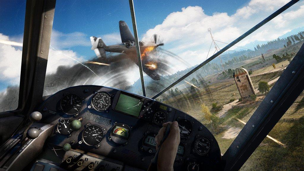 Первые подробности Far Cry 5— сектанты, кантри-музыка игрешники - Изображение 2