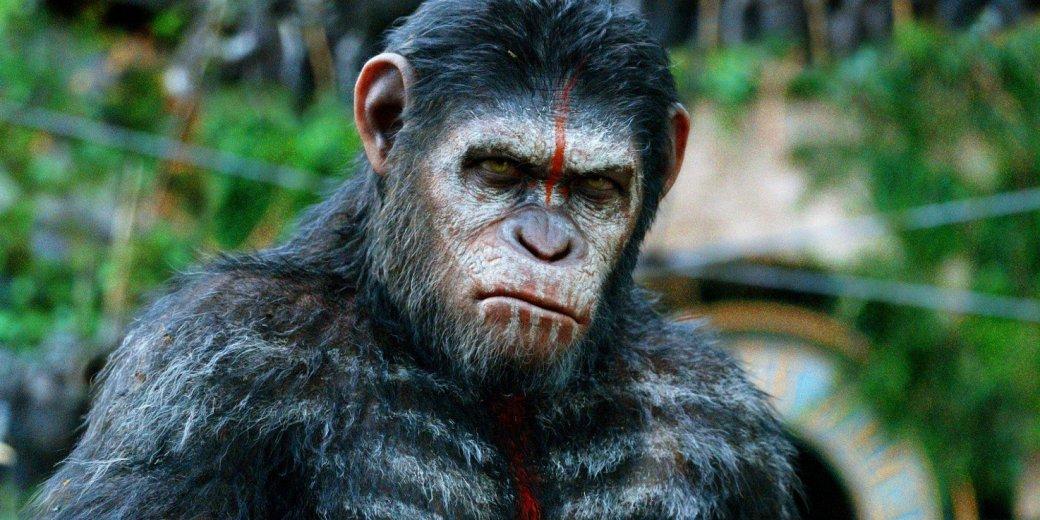 Все о фильме «Война планеты обезьян» с нью-йоркского Comic Con - Изображение 1