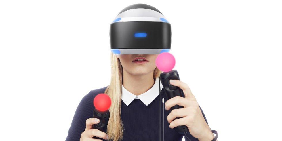 Как смотреть VR-порно вPlayStation VR - Изображение 1