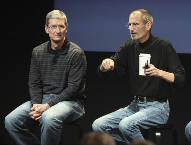 Гейб Ньюэлл опроверг слухи о встрече с главой Apple - Изображение 1