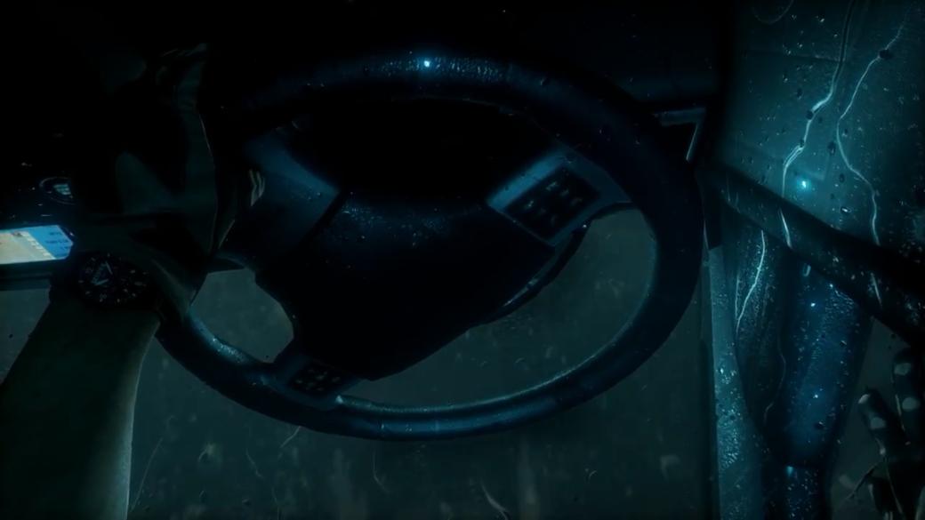 Милитари-дежавю: 11 сцен из трейлера Battlefield 4, которые мы где-то видели. - Изображение 3