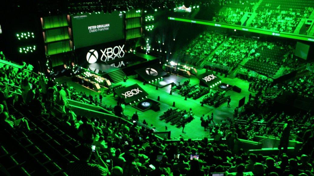 Чего мы ждем от Microsoft на E3 2015 - Изображение 1