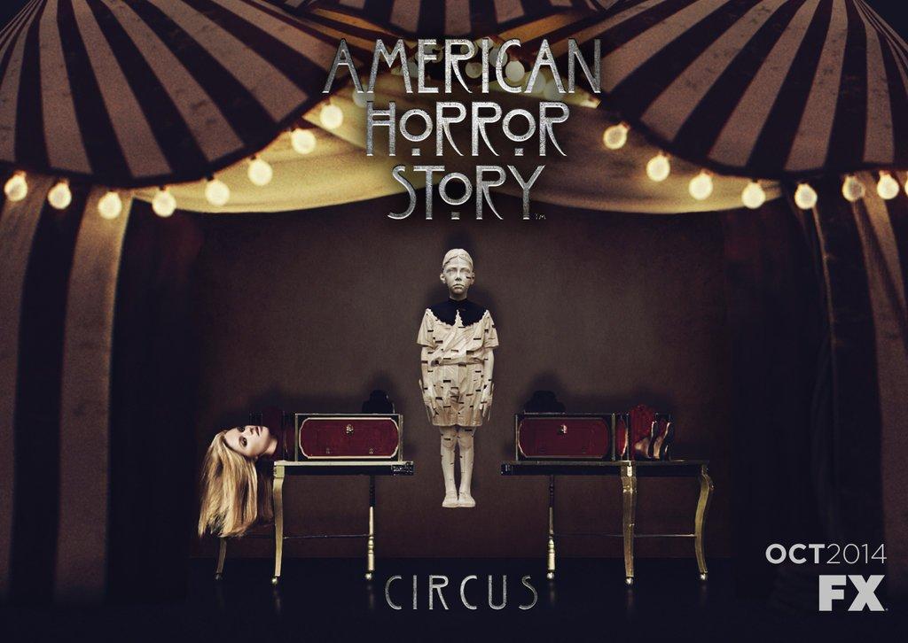 Новая «Американская история ужасов» произойдет на ярмарке  - Изображение 1