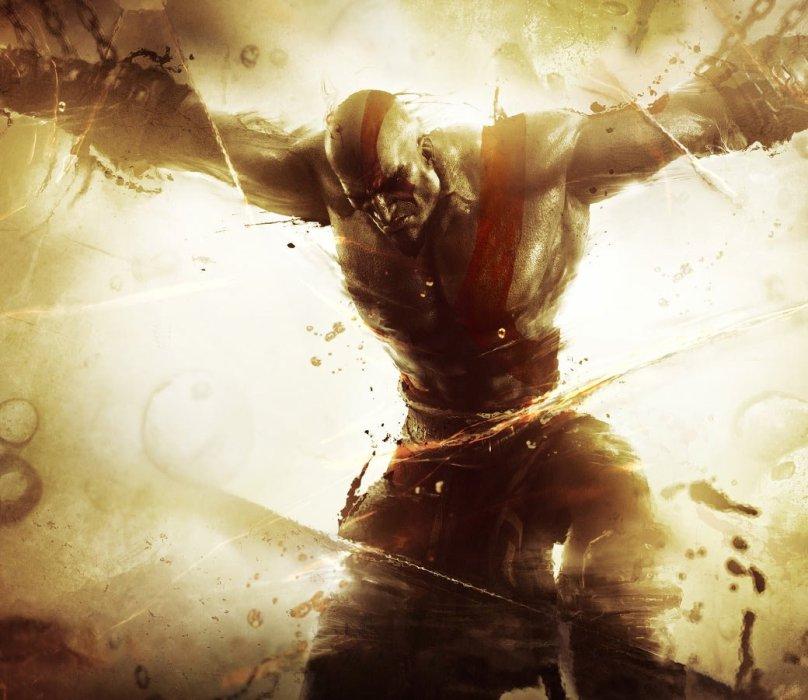 Рецензия на God of War: Ascension - Изображение 1